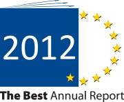 logo Best Annual Report 2012